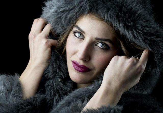 Book Fotografico - Creative Models Brescia