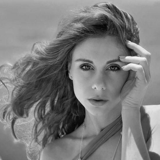 Beatrice F - Creative Models - Agenzia Modelle Brescia