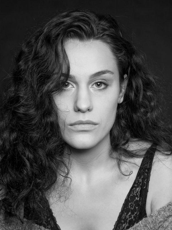 Creative-Models-Agenzia Modelle Brescia - Attrice - Alessandra S
