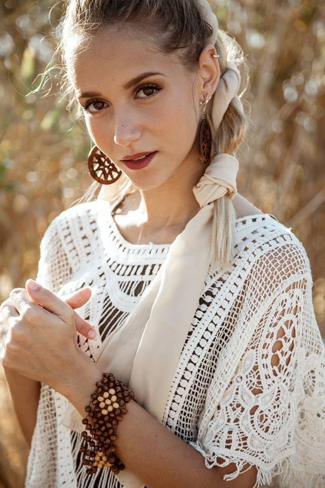 Germana T - Creative Models - Agenzia Modelle Brescia