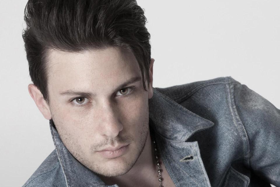 Daniele - Creative Models - Agenzia Modelli Brescia