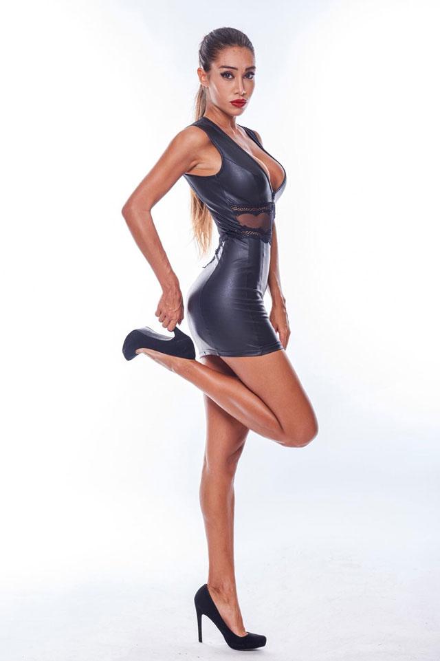 Patrizia - Creative Models - Agenzia Modelle Brescia 003