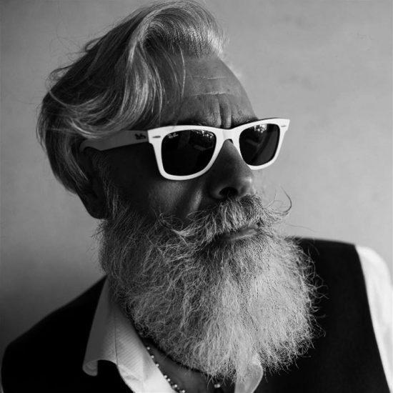 Umberto - Modello Over 40 - Creative Models - Agenzia Modelli Brescia