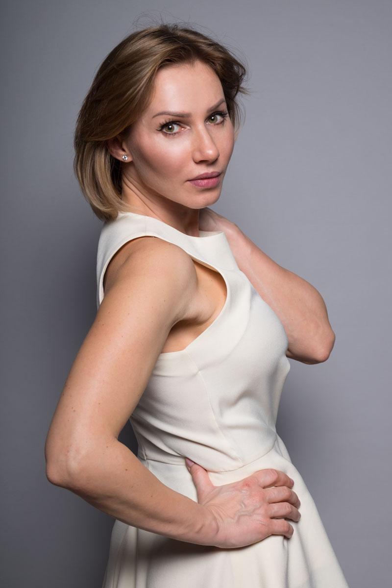 Anastasia – Creative Models – Agenzia di Modelle Brescia – Modella Over 4012