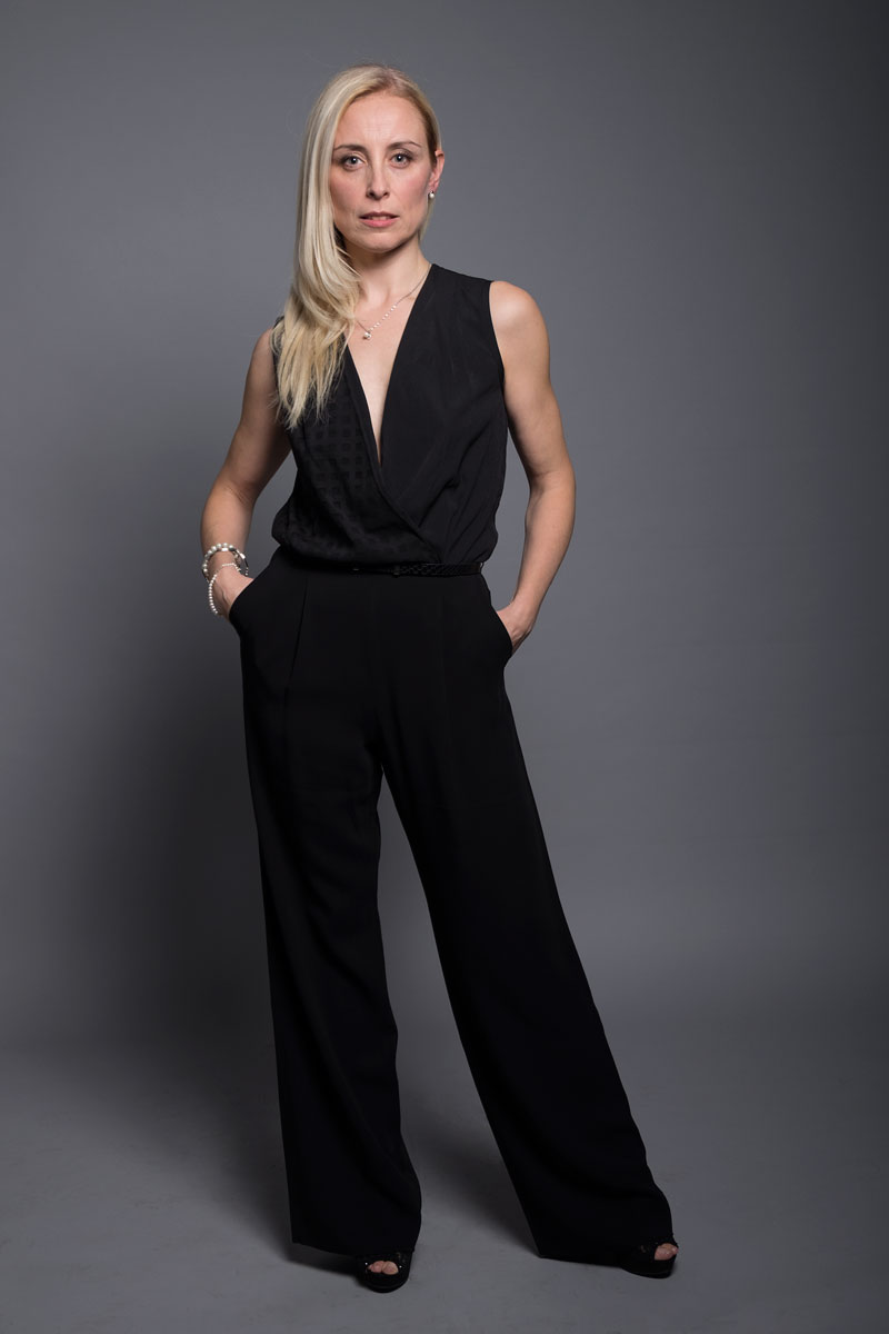 Carmen C. Modella Over 40 - Creative Models - Agenzia Modelle Brescia
