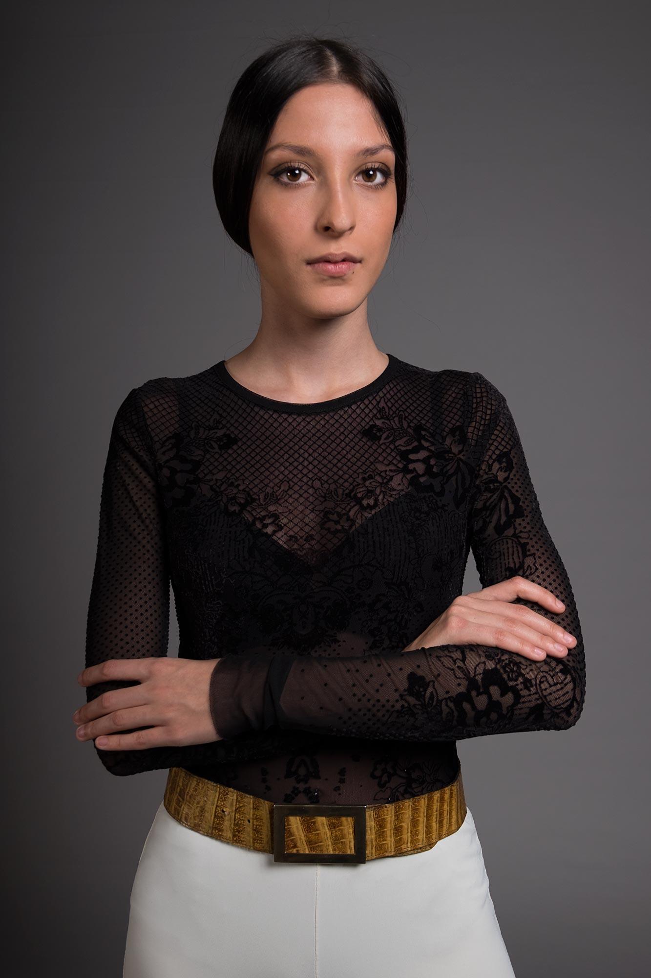 Martina - Creative Models - Agenzia di Modelle Brescia