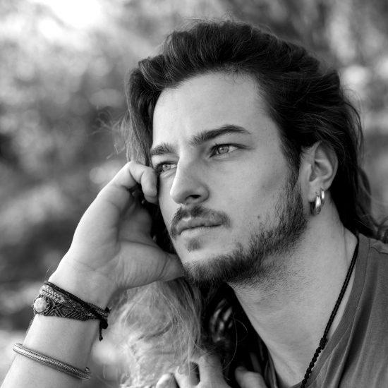 Tiziano - Creative Models - Agenzia di Moda Brescia