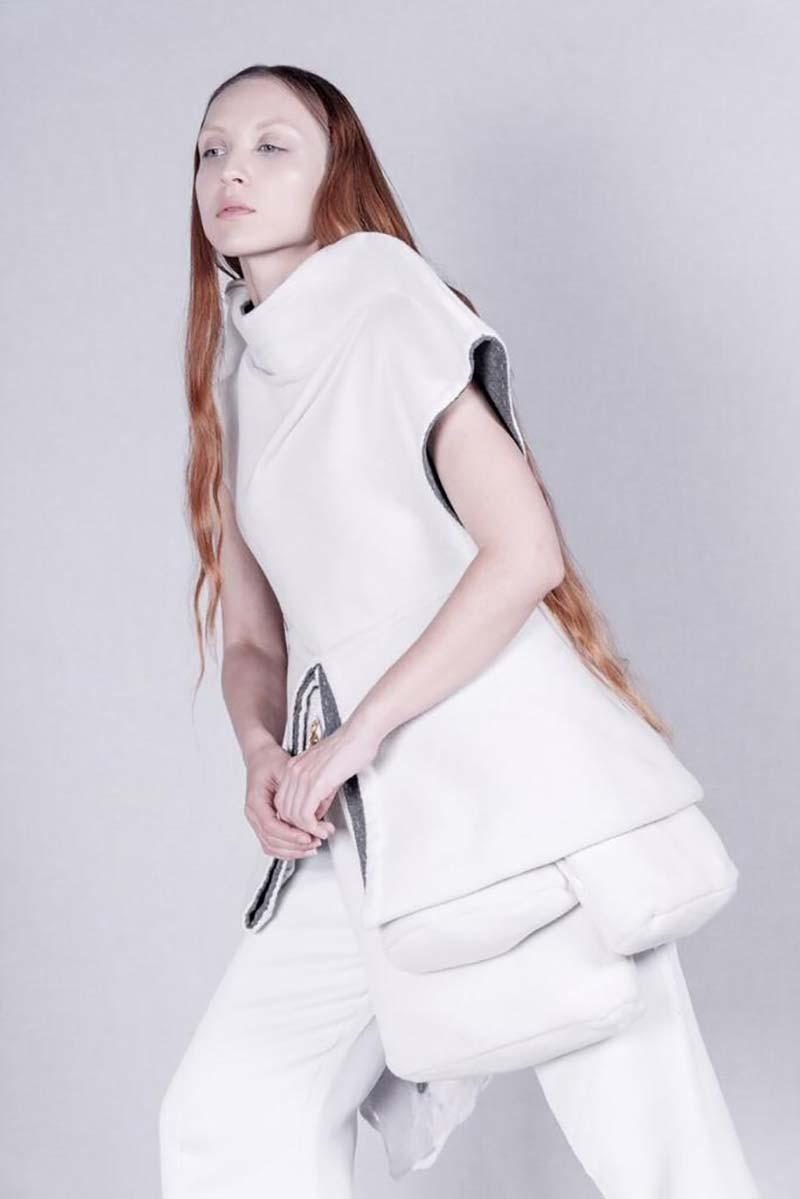 Giulia R - Creative Models - Agenzia Modelle Brescia