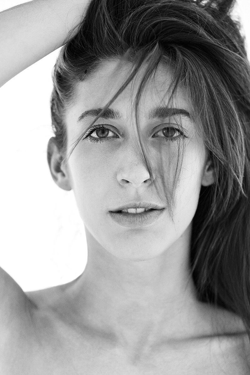 Laura-T-Creative Models-Agenzia di Modelle Brescia