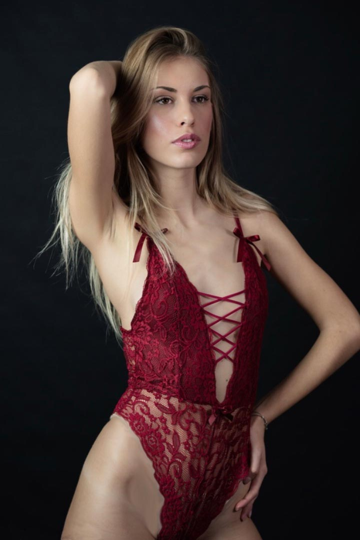 Marica-Creative Models-Agenzia di Modelle Brescia