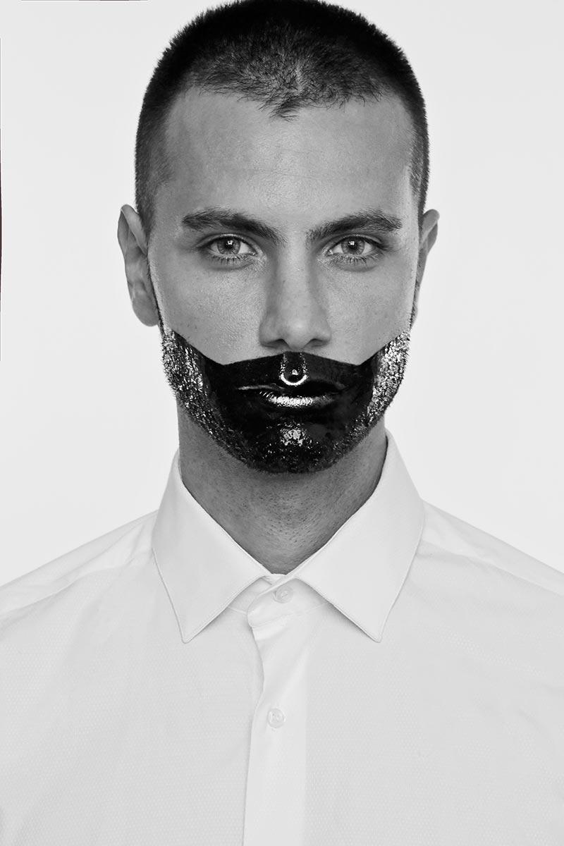 Alberto - Creative- Models - Agenzia Modelli Brescia