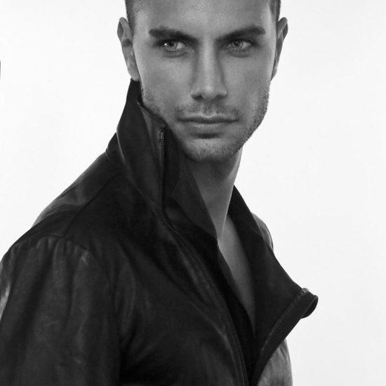 Alberto - Creative- Models - Agenzia Moda Brescia