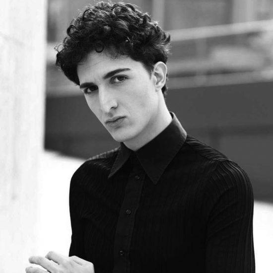 Helios - Creative-Models - Agenzia Moda Brescia