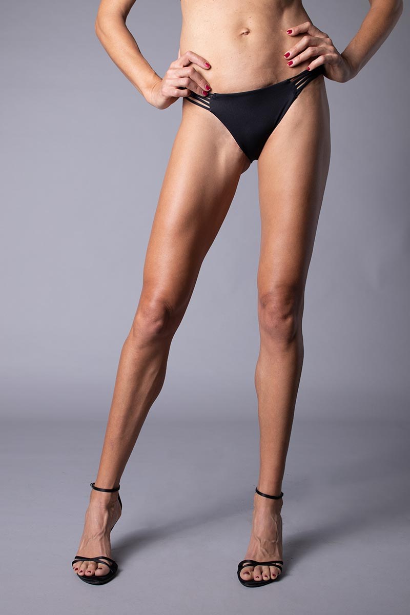 Luisa S - Modella Over 40 - Creative Models - Agenzia Modelle Brescia