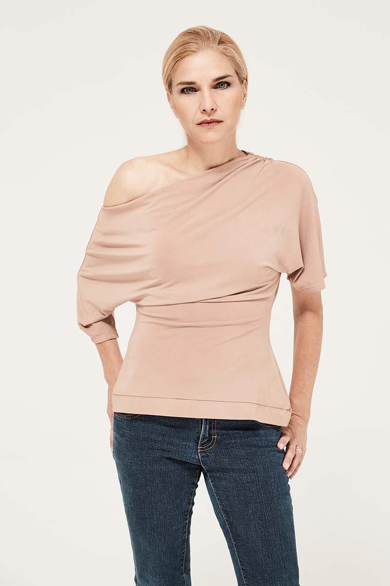 Deborah C - Modella Over 50- Creative Models - Agenzia Modelle Brescia