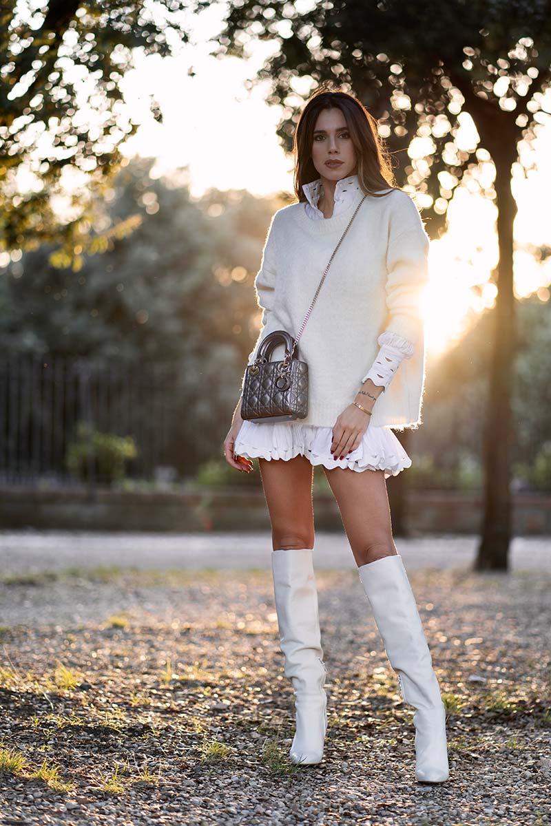 Federica P - Modella - Creative Models - Agenzia Modelle Brescia