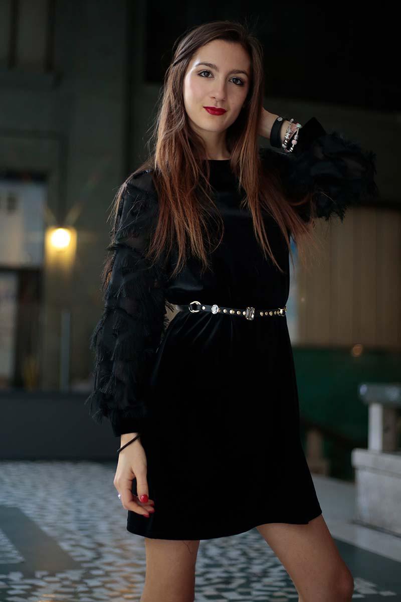 Francesca V - Modella - Creative Models - Agenzia Modelle Brescia