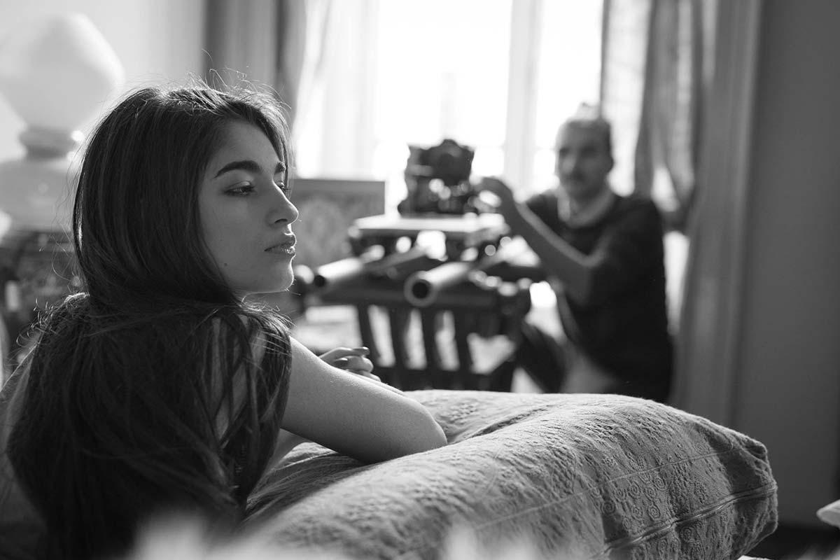 Sofia B - Modella - Creative Models - Agenzia Modelle Brescia