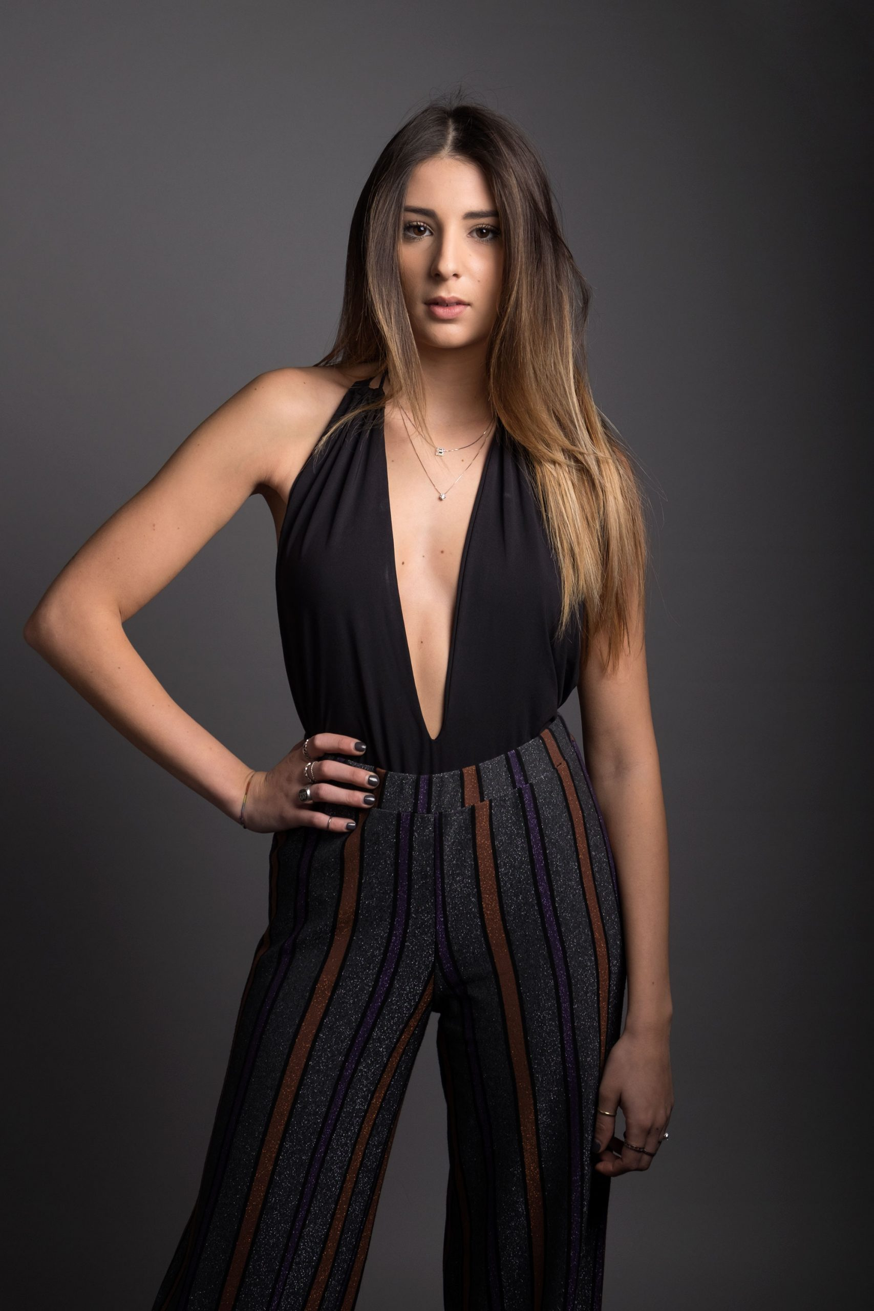 Beatrice F. - Creative Models - Agenzia Modelle Brescia - Fotomodelle