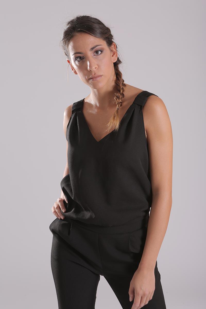 Federica R - Fotomodella - Creative Models - Agenzia Modelle Brescia