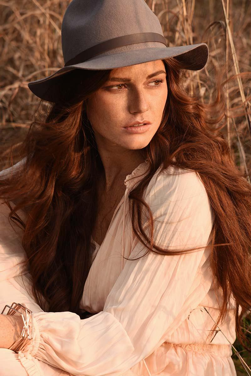 Isabella G. - Fotomodella - Creative Models - Agenzia Modelle Brescia