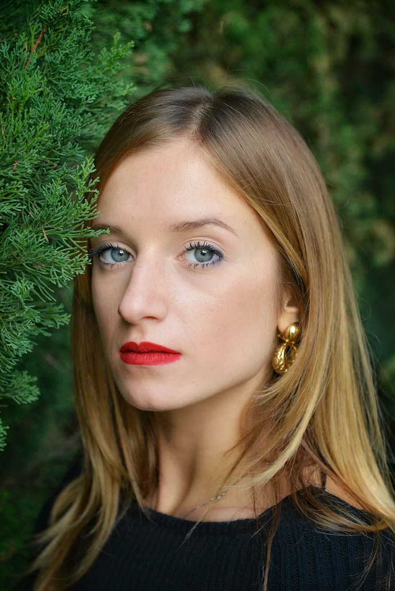 Marta T. - Fotomodella - Creative Models - Agenzia Modelle Brescia