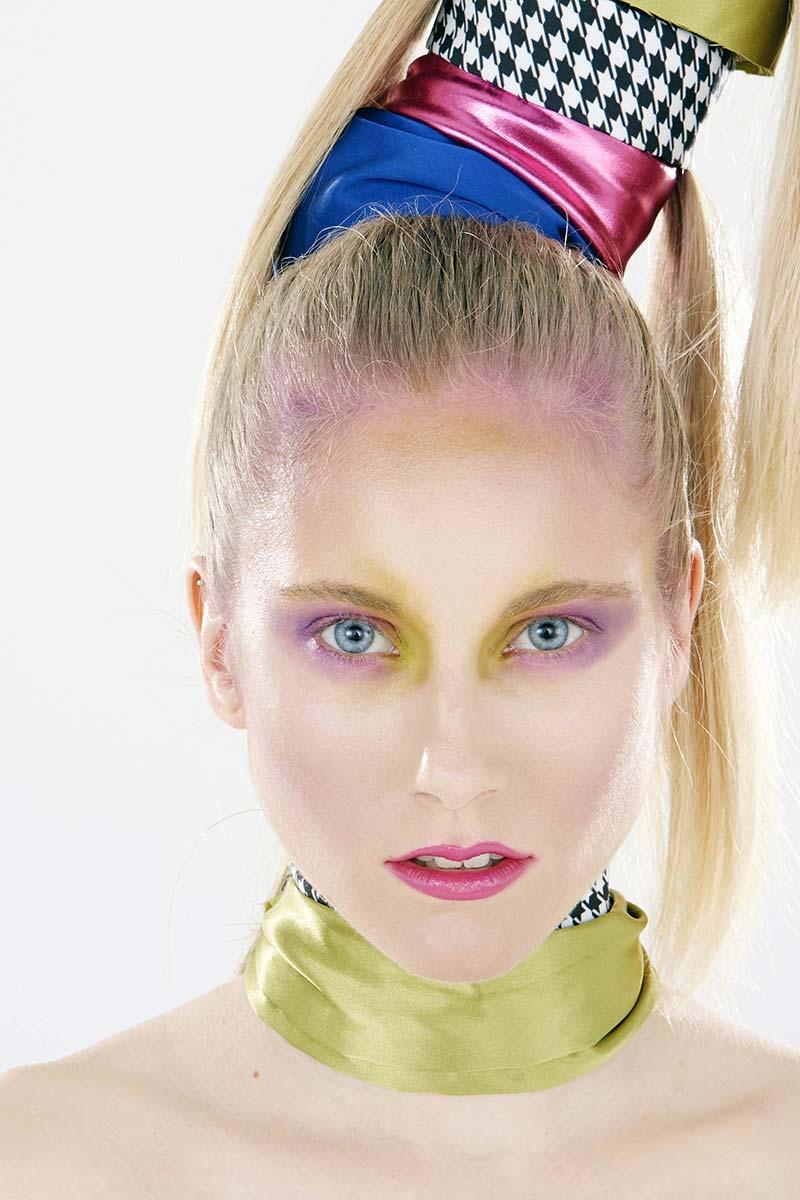 Roberta C. - Fotomodella - Creative Models - Agenzia Modelle Brescia