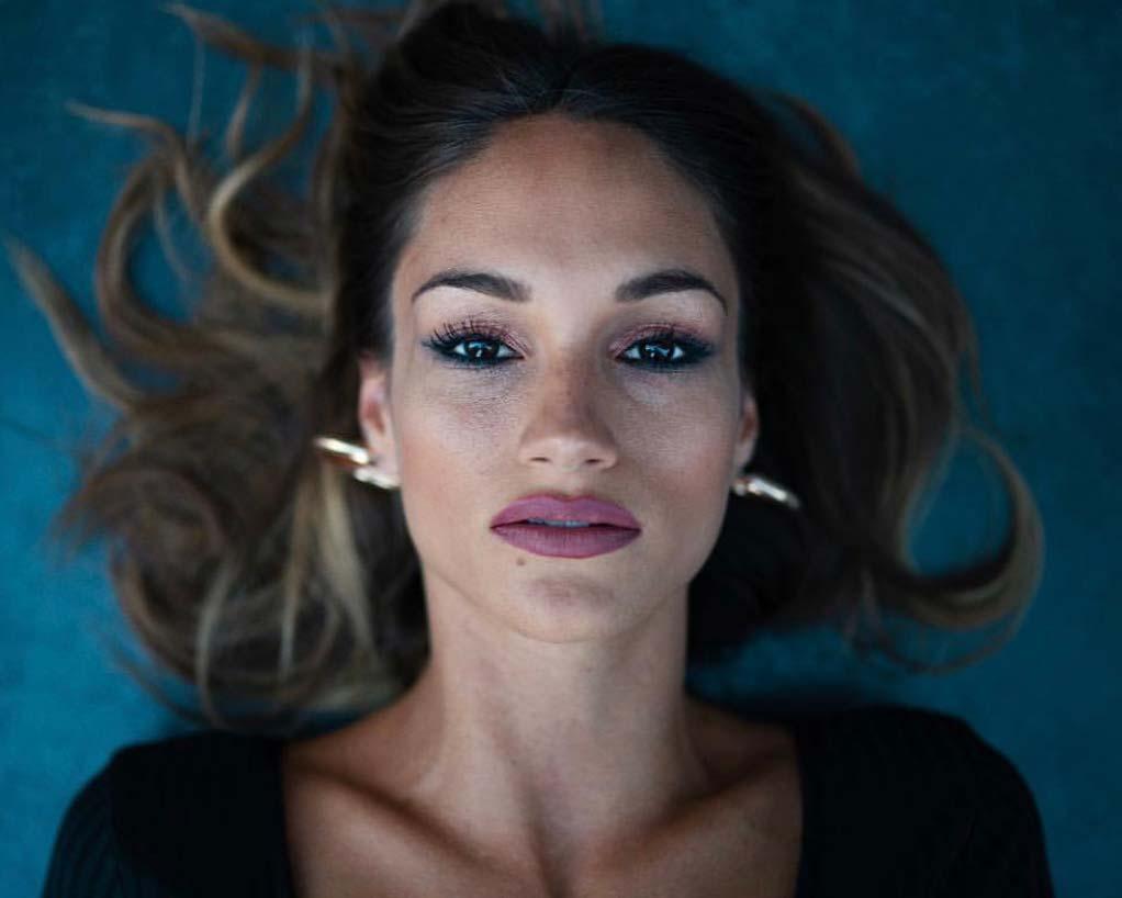 Giorgia K - Creative Models - Agenzia Modelle Brescia