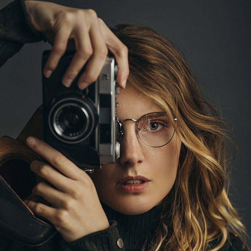 Alessia M. NEWS Creative Models