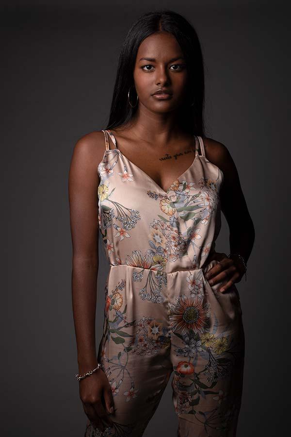 Sara S - Fotomodella - Creative Models - Agenzia Fotomodelle Brescia