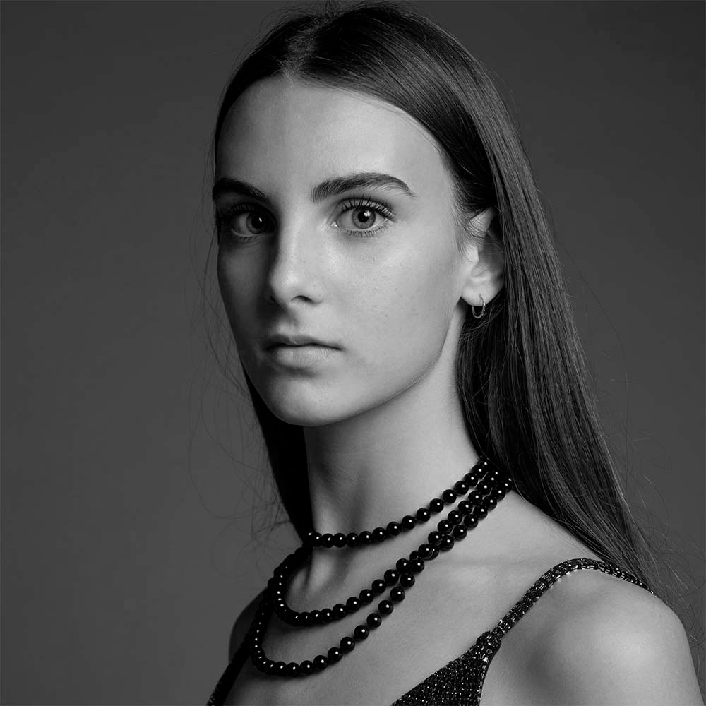 Valentina P -Fotomodella - Creative Models - Agenzia Modelle - Brescia