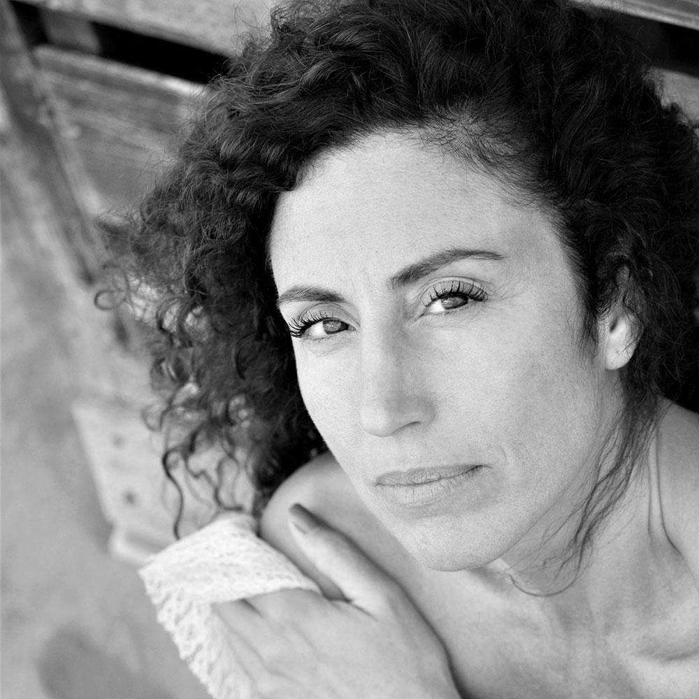 Alessandra P - Modella Creative Models Agenzia - Modelle Brescia