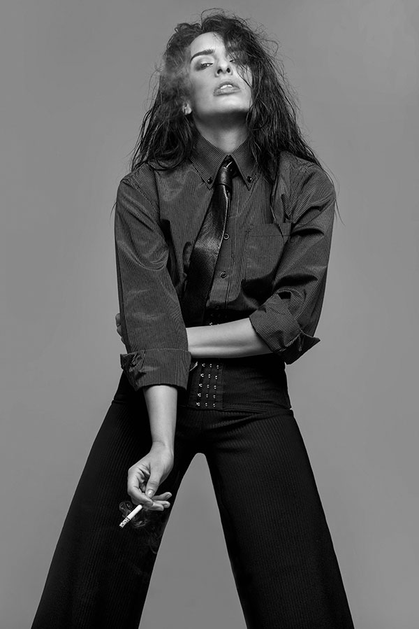 Daniela C - Modella Creative Models Agenzia - Modelle -Brescia