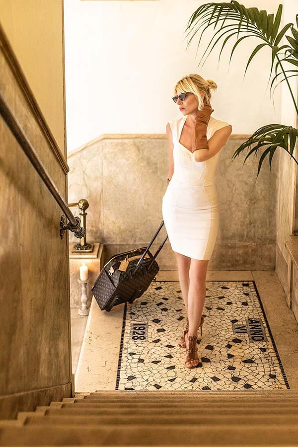 Elisabetta D - Over 40 Creative Models Agenzia - Modelle Brescia