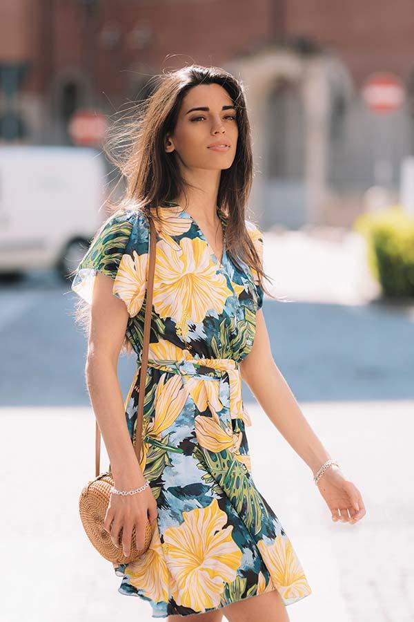 Giorgia D-Fotomodella Creative Models Agenzia - Modelle -Brescia