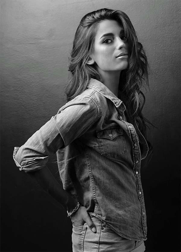 Giorgia D - Fotomodella - Creative Models Agenzia Modelle - Brescia