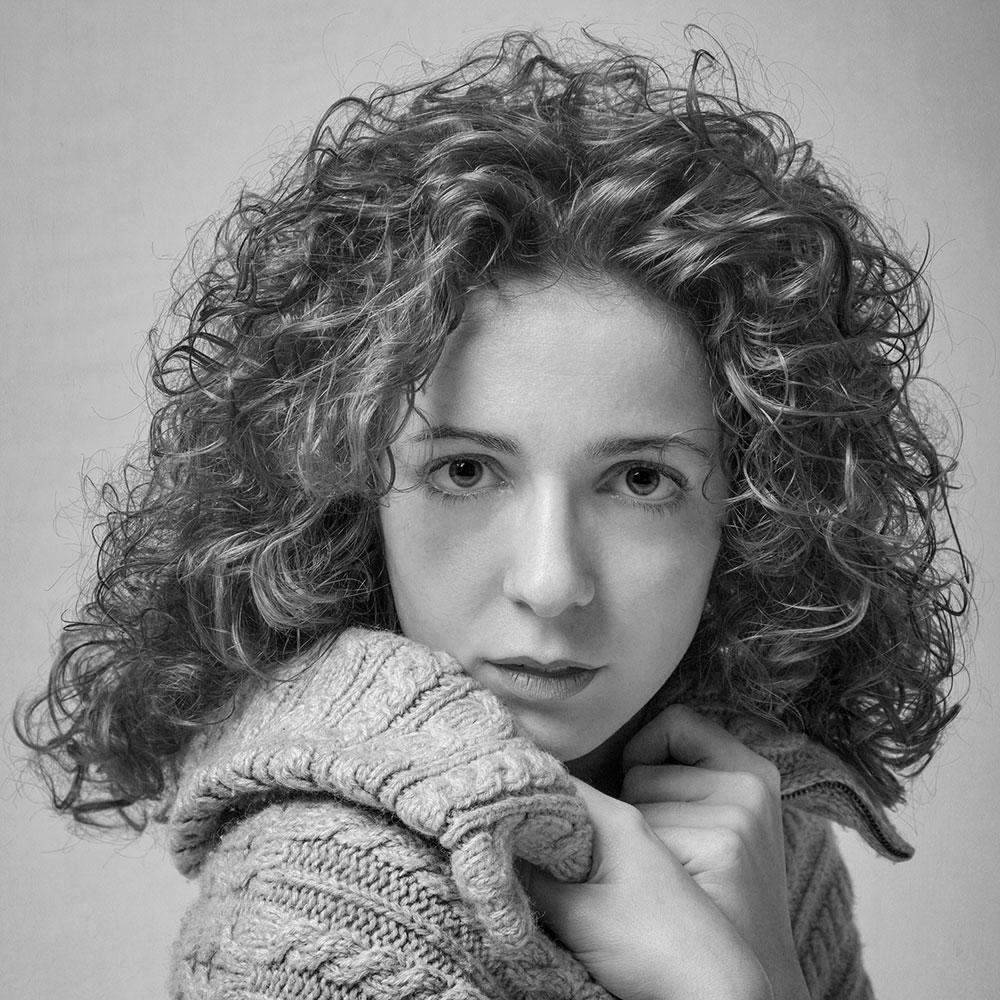 Jessica S -Fotomodella - Creative Models - Agenzia Modelle Brescia