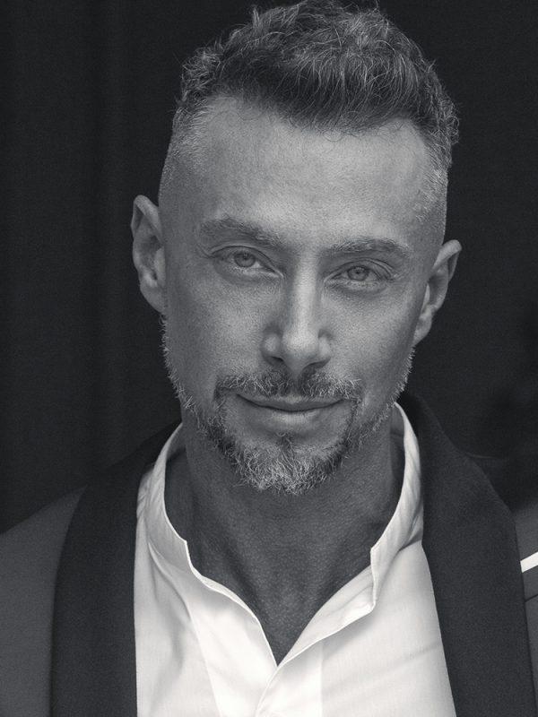 Nicola T - Modello Creative Models Agenzia - Moda - Brescia