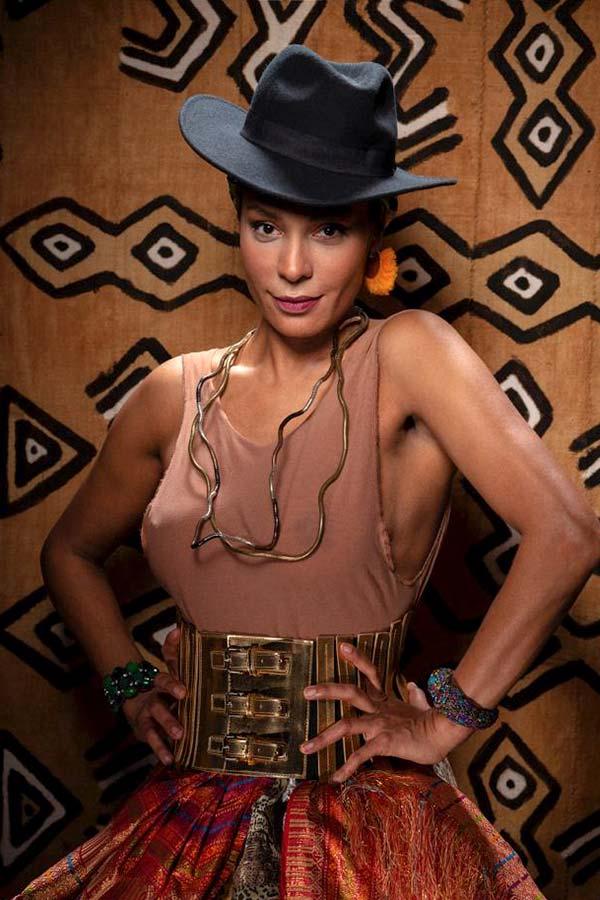 Zahida A - Modella Creative Models Agenzia - Modelle -Brescia