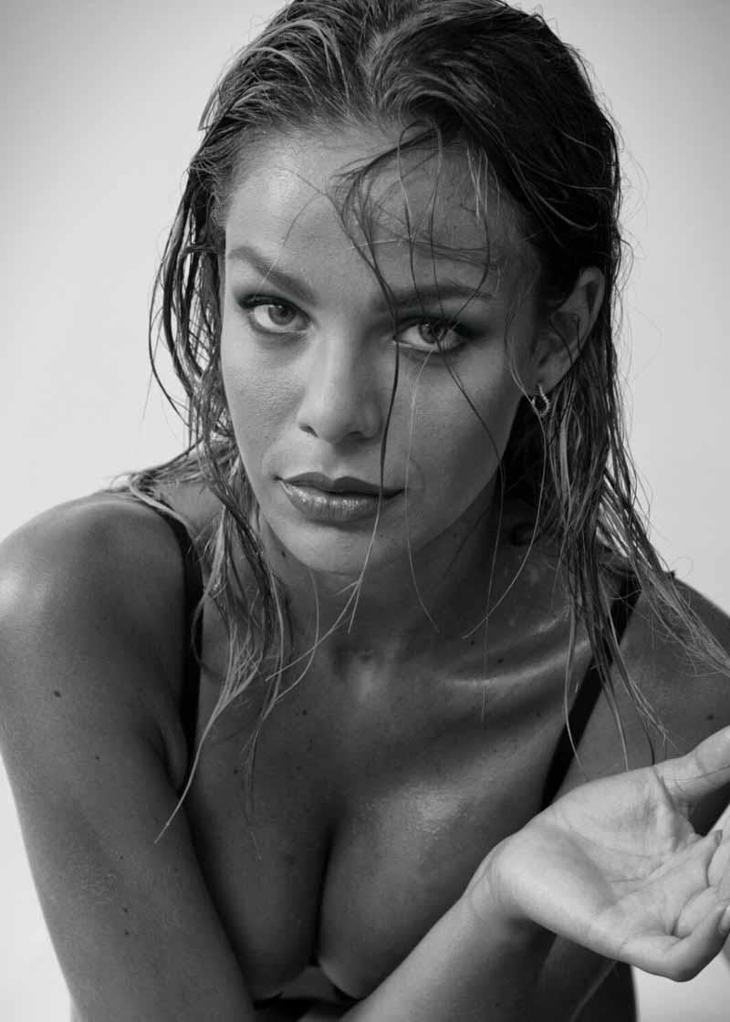 Chiara E - Fotomodella - Creative Models - Agenzia Modelle Brescia