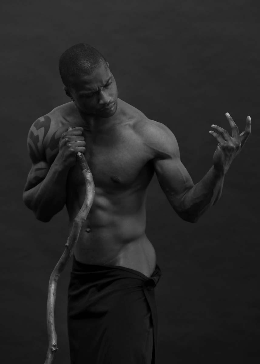 Michael-International-Male-Photomodel-Rome