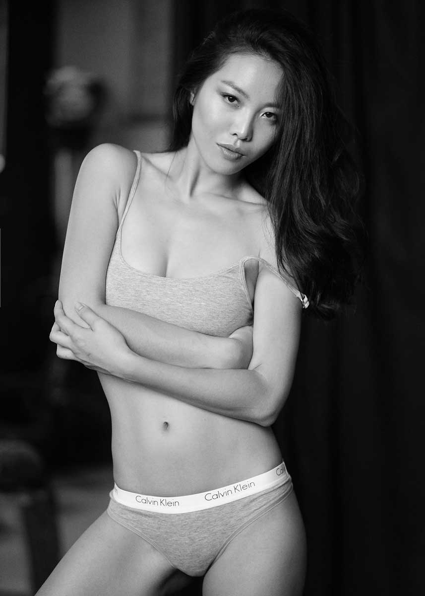 SIJIA-International-Photomodel-Models-Agency-New-York-Calvin-Klein