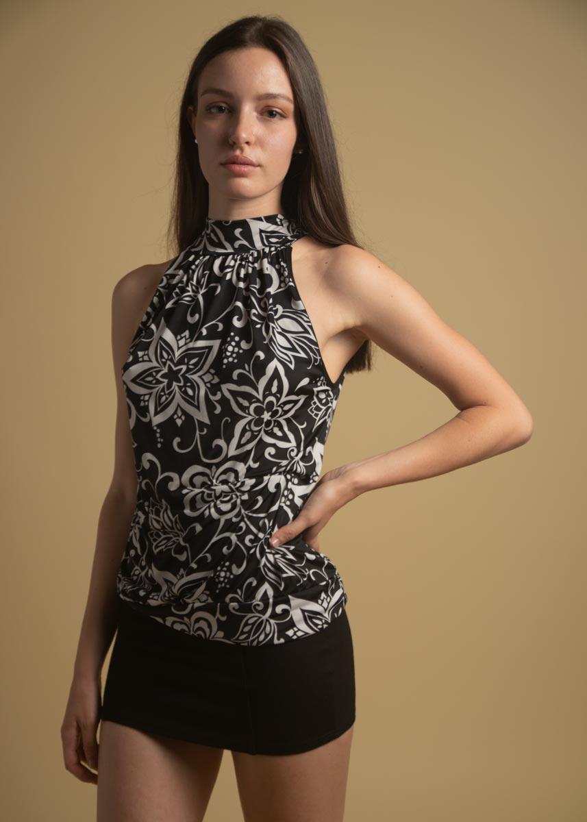 Arianna-Fotomodella-Creative-Models-Agenzia-Modelle-London-Fashion-Week