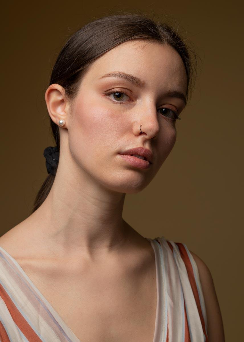 Arianna-Fotomodella-Creative-Models-Agenzia-Modelle-New-York-Fashion-Week