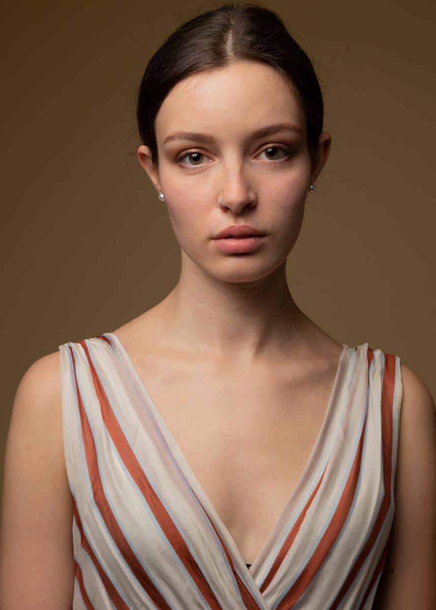 Arianna-Fotomodella-Creative-Models-Agenzia-Modelle-Roma-Fashion-Week